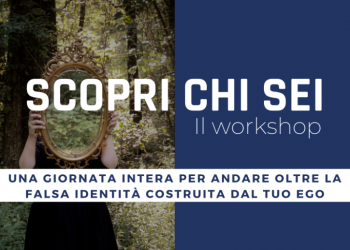 scopri chi sei stay zen il workshop